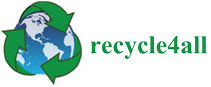 Recycle4all Logo